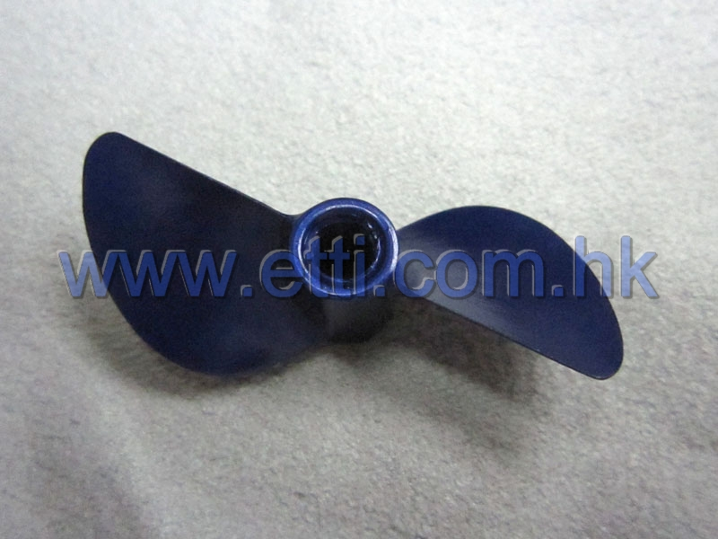 CNC 6061 Aluminum Alloy ECO Prop (32mm) (3226)